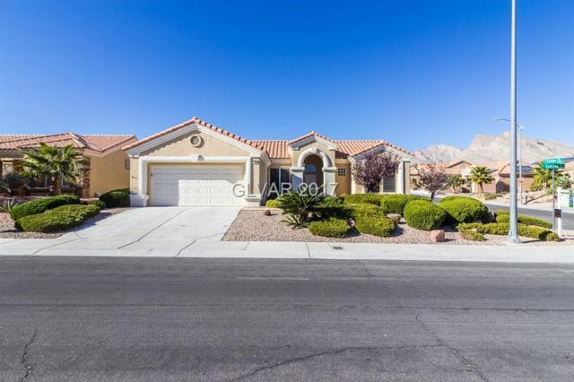2009 Hallston, Las Vegas, NV 89134 (MLS #1950954) :: The Snyder Group at Keller Williams Realty Las Vegas