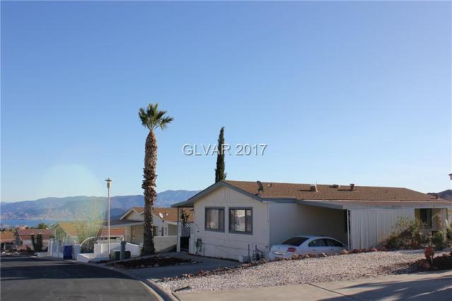 627 Mt Antero, Boulder City, NV 89005 (MLS #1950955) :: Signature Real Estate Group