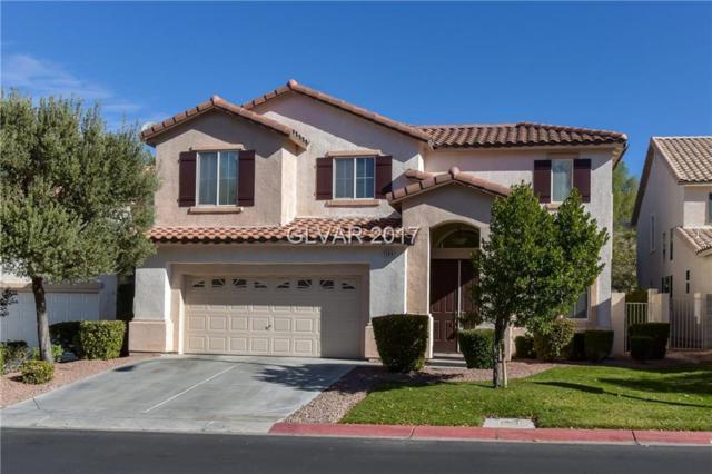 1584 Ravanusa, Henderson, NV 89052 (MLS #1950956) :: Signature Real Estate Group