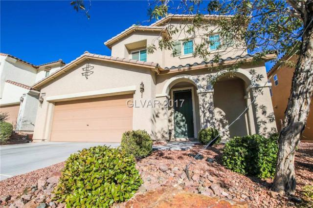 10448 Turtle Mountain, Las Vegas, NV 89166 (MLS #1951053) :: Signature Real Estate Group