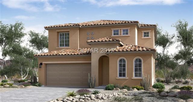 3072 Isle, Las Vegas, NV 89141 (MLS #1951154) :: The Snyder Group at Keller Williams Realty Las Vegas