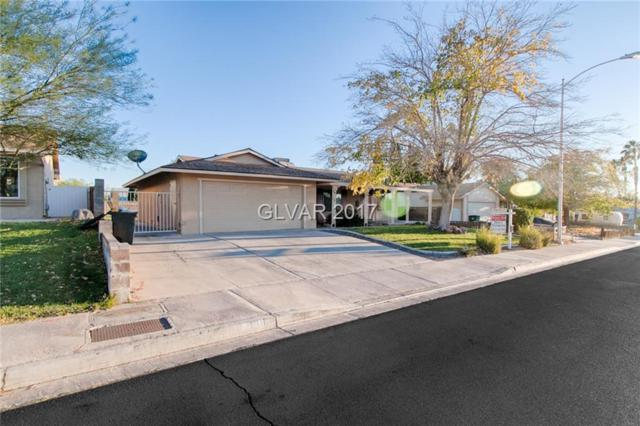 1310 Appaloosa, Boulder City, NV 89005 (MLS #1951381) :: Signature Real Estate Group