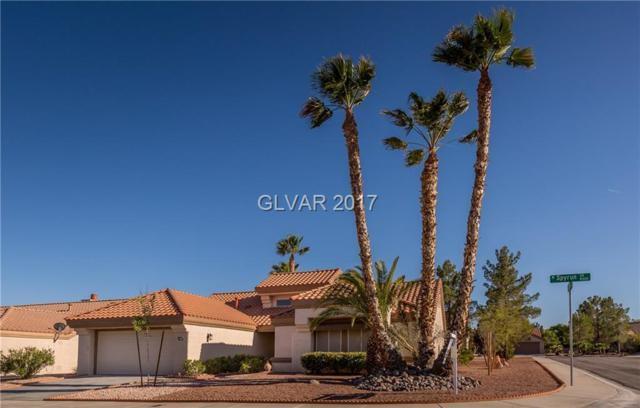 8517 Spyrun, Las Vegas, NV 89134 (MLS #1951518) :: The Snyder Group at Keller Williams Realty Las Vegas