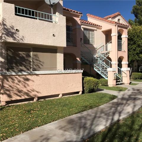 4823 Torrey Pines #106, Las Vegas, NV 89103 (MLS #1951550) :: Keller Williams Southern Nevada