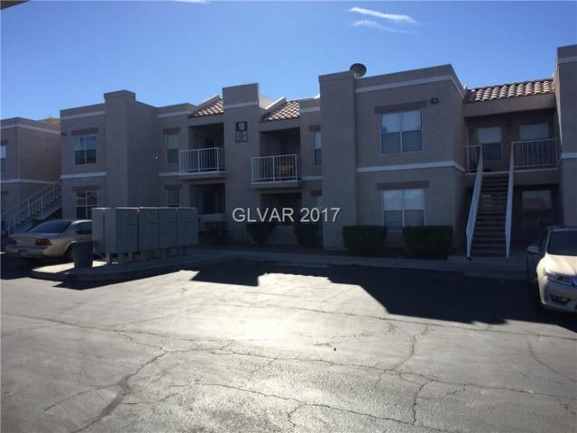 6800 Lake Mead #2081, Las Vegas, NV 89156 (MLS #1951637) :: The Snyder Group at Keller Williams Realty Las Vegas