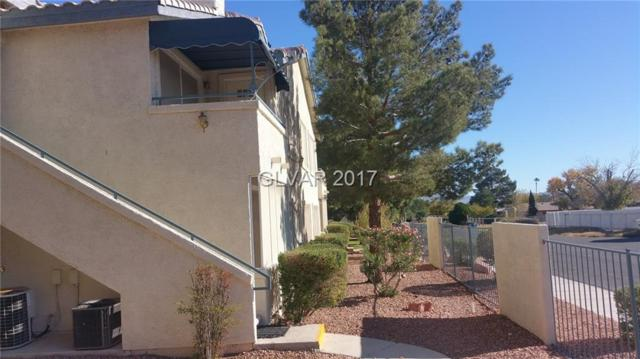 3425 Russell #208, Las Vegas, NV 89120 (MLS #1951793) :: Trish Nash Team