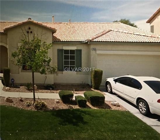 7959 Prairie Bluff, Las Vegas, NV 89113 (MLS #1951805) :: The Snyder Group at Keller Williams Realty Las Vegas