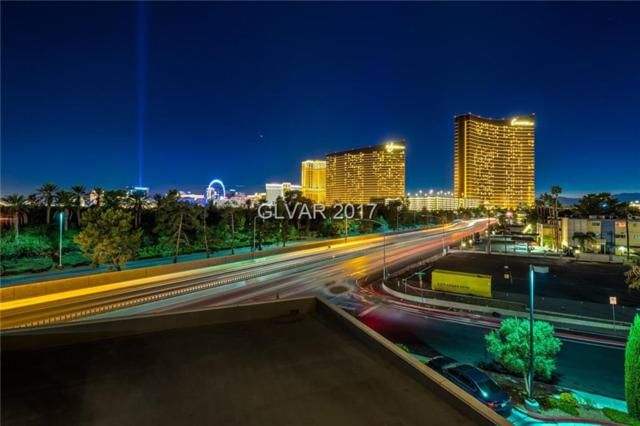 360 Desert Inn #405, Las Vegas, NV 89109 (MLS #1951884) :: The Snyder Group at Keller Williams Realty Las Vegas