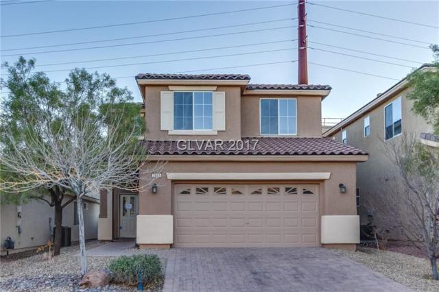 2843 Dunnottar, Las Vegas, NV 89044 (MLS #1951987) :: Signature Real Estate Group