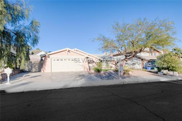 796 Marita, Boulder City, NV 89005 (MLS #1951997) :: Signature Real Estate Group