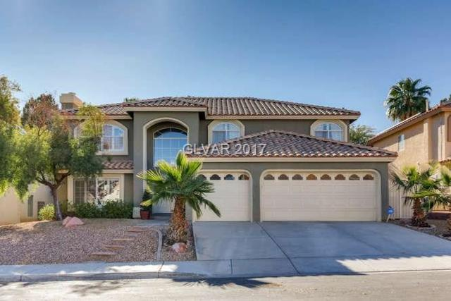 2727 Mallard Landing, Henderson, NV 89074 (MLS #1952073) :: The Snyder Group at Keller Williams Realty Las Vegas