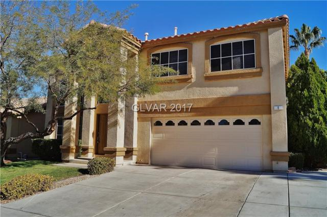 8 Rising Sun, Henderson, NV 89074 (MLS #1952168) :: The Snyder Group at Keller Williams Realty Las Vegas