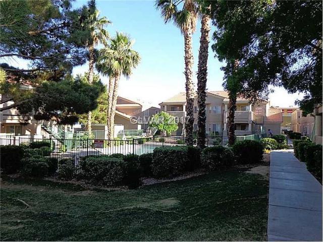 6560 Wilma, Las Vegas, NV 89108 (MLS #1952306) :: Sennes Squier Realty Group