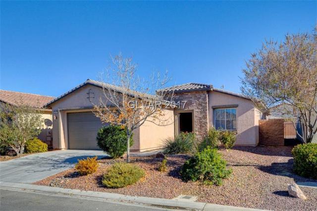 4781 S Leone, Pahrump, NV 89061 (MLS #1952325) :: The Snyder Group at Keller Williams Realty Las Vegas