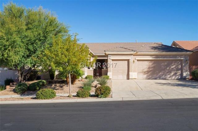 2118 King Mesa, Henderson, NV 89012 (MLS #1952420) :: Realty ONE Group