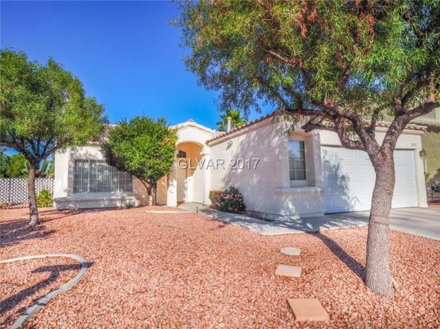 2836 Yorkshire, Henderson, NV 89074 (MLS #1952421) :: The Snyder Group at Keller Williams Realty Las Vegas