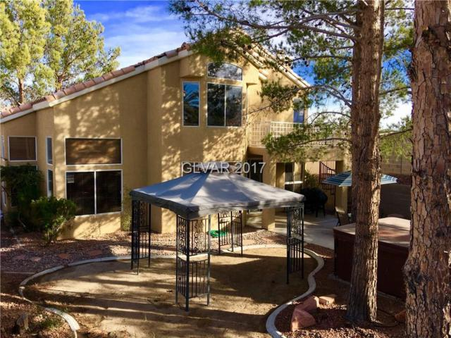 2301 Bloomington, Las Vegas, NV 89134 (MLS #1952432) :: The Snyder Group at Keller Williams Realty Las Vegas