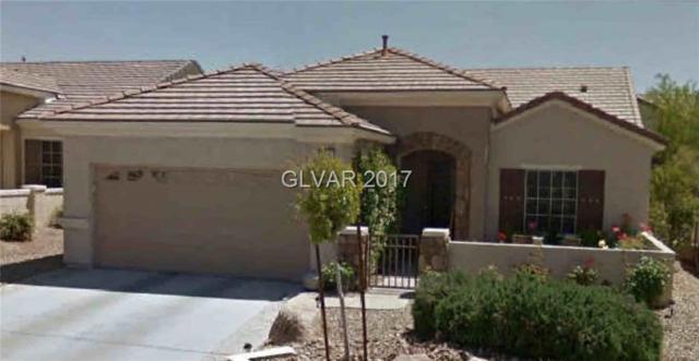 2142 Oliver Springs, Henderson, NV 89052 (MLS #1952439) :: The Snyder Group at Keller Williams Realty Las Vegas