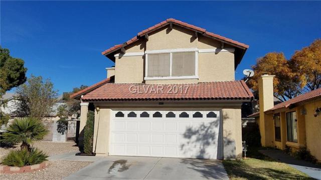 6552 Deadwood, Las Vegas, NV 89108 (MLS #1952633) :: The Snyder Group at Keller Williams Realty Las Vegas