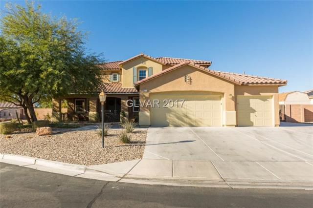 8213 Sedona Flats, Las Vegas, NV 89131 (MLS #1952638) :: The Snyder Group at Keller Williams Realty Las Vegas