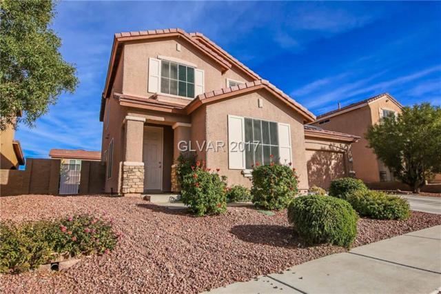 662 Prosser Creek, Henderson, NV 89002 (MLS #1952658) :: The Snyder Group at Keller Williams Realty Las Vegas
