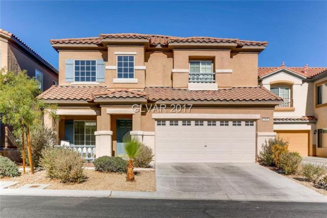 5948 Bassio, Las Vegas, NV 89141 (MLS #1952676) :: The Snyder Group at Keller Williams Realty Las Vegas