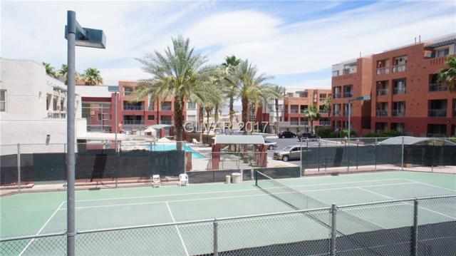 47 Agate #204, Las Vegas, NV 89123 (MLS #1952727) :: Trish Nash Team