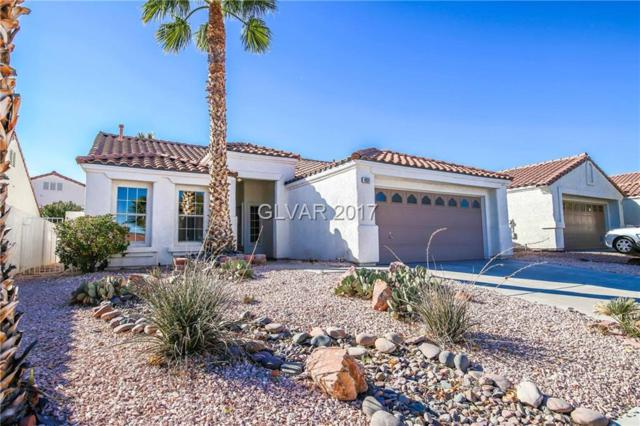 1831 Swallow Hill, Henderson, NV 89012 (MLS #1952824) :: Signature Real Estate Group