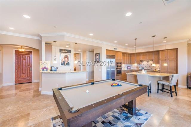 30 Via Mantova #310, Henderson, NV 89011 (MLS #1952832) :: Trish Nash Team
