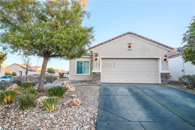 7740 Pine Warbler, North Las Vegas, NV 89084 (MLS #1952958) :: Signature Real Estate Group