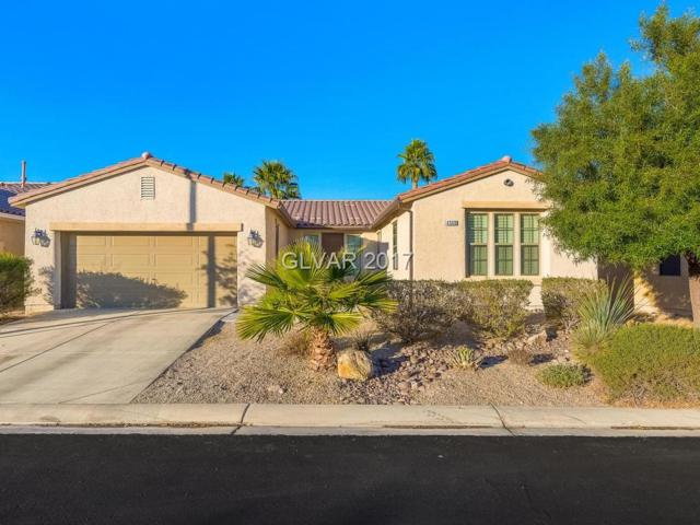 4338 Oasis Valley, North Las Vegas, NV 89085 (MLS #1953018) :: Signature Real Estate Group