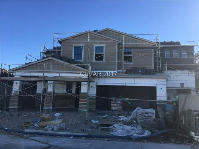 2470 Cingoli, Henderson, NV 89044 (MLS #1953322) :: Signature Real Estate Group