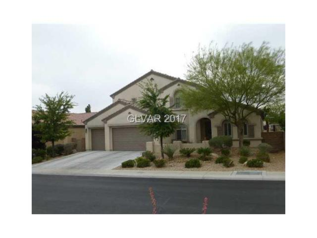 7317 Redhead, North Las Vegas, NV 89084 (MLS #1953452) :: Signature Real Estate Group