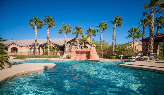 8250 Grand Canyon #2023, Las Vegas, NV 89166 (MLS #1953477) :: Signature Real Estate Group
