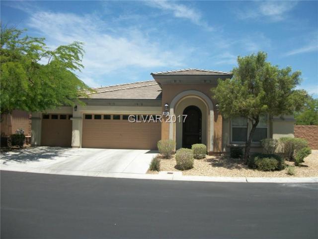 8424 Benidorm, Las Vegas, NV 89178 (MLS #1953519) :: Signature Real Estate Group