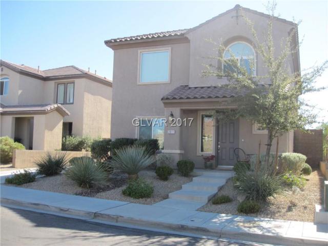 2811 Strathallan, Las Vegas, NV 89044 (MLS #1954012) :: Keller Williams Southern Nevada