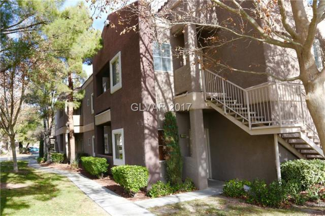 5250 Rainbow #2046, Las Vegas, NV 89118 (MLS #1954826) :: Catherine Hyde at Simply Vegas