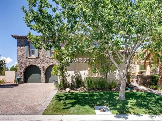 11737 Oakland Hills, Las Vegas, NV 89141 (MLS #1954950) :: The Snyder Group at Keller Williams Realty Las Vegas