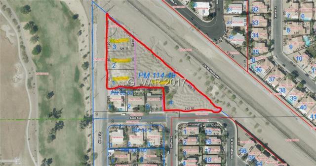 0 Boris, Henderson, NV 89015 (MLS #1955054) :: The Snyder Group at Keller Williams Realty Las Vegas