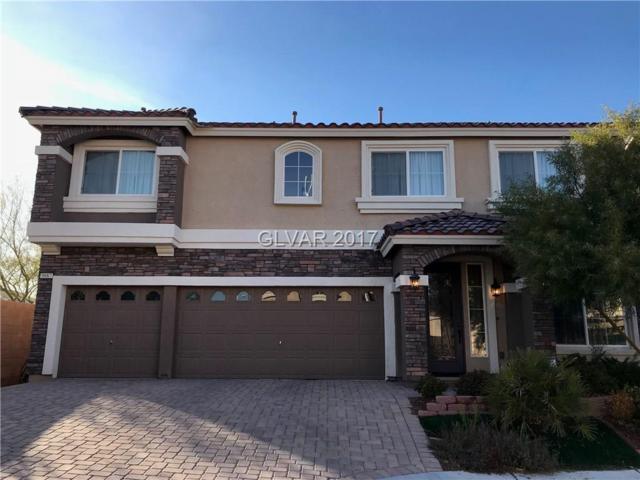 9687 Matanzas Creek, Las Vegas, NV 89139 (MLS #1955401) :: Realty ONE Group
