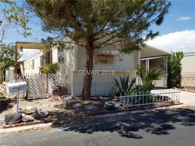 4621 Royal Ridge, Las Vegas, NV 89103 (MLS #1955414) :: Trish Nash Team