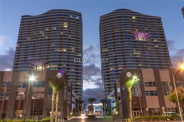 4525 Dean Martin #603, Las Vegas, NV 89103 (MLS #1955878) :: Trish Nash Team