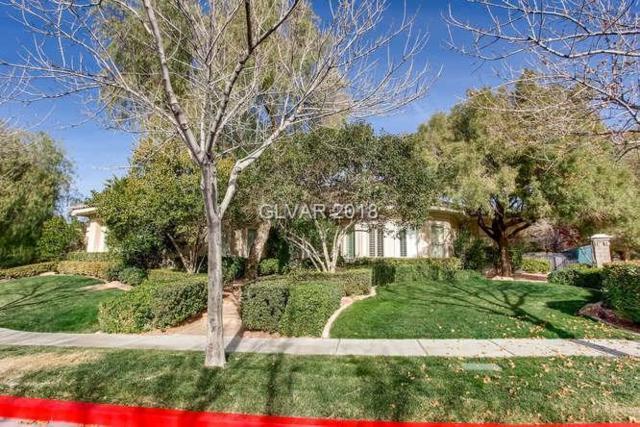 1530 Villa Rica, Henderson, NV 89052 (MLS #1956453) :: Keller Williams Southern Nevada