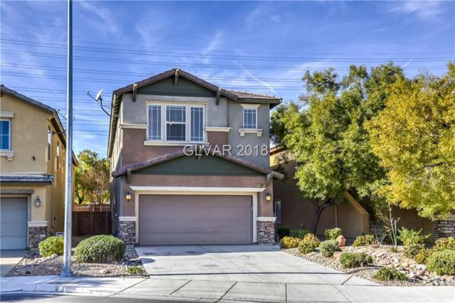 5381 Trentwood, Las Vegas, NV 89148 (MLS #1956720) :: Realty ONE Group