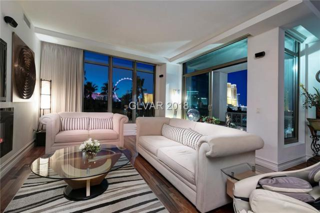 1 Hughes Center #402, Las Vegas, NV 89169 (MLS #1956774) :: Signature Real Estate Group