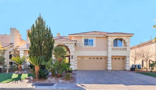 4139 Abernethy Forest, Las Vegas, NV 89141 (MLS #1956996) :: Keller Williams Southern Nevada