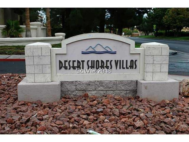 3151 Soaring Gulls #2146, Las Vegas, NV 89128 (MLS #1957160) :: Realty ONE Group