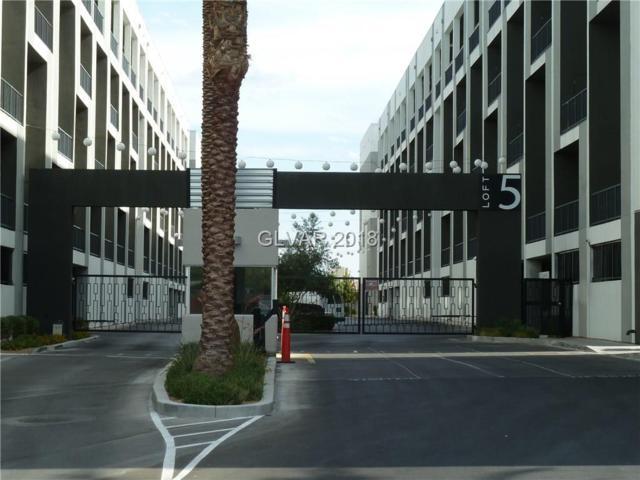2775 W Pebble #328, Las Vegas, NV 89123 (MLS #1957244) :: Sennes Squier Realty Group