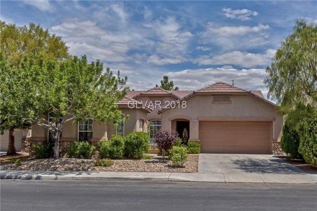 2312 Tedesca, Henderson, NV 89052 (MLS #1957537) :: The Snyder Group at Keller Williams Realty Las Vegas