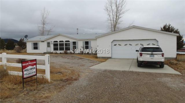 120 E 191St South, Ely, NV 89301 (MLS #1957709) :: Trish Nash Team
